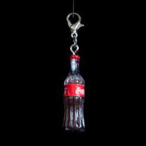 Stekenmarkeerder Fles Cola