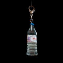 Stekenmarkeerder Fles Water