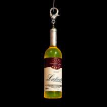 Stekenmarkeerder Wijnfles
