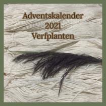 Adventskalender 2021 Verfplanten