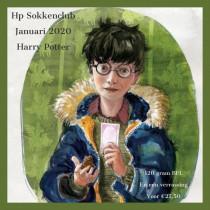 HP Sokkenwol Club Januari 2020