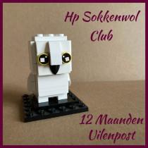 HP Sokkenwol Club 12 Maanden