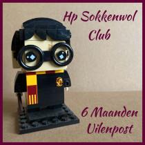 HP Sokkenwol Club 6 Maanden