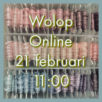 Workshop Wolop Online Februari 2021
