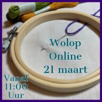 Workshop Wolop Online Maart 2021