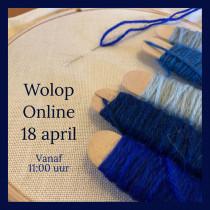 Workshop Wolop Online April 2021