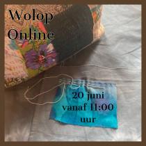 Workshop Wolop Online Juni 2021
