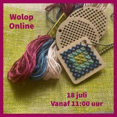 Workshop Wolop Online Juli 2021