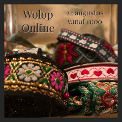 Workshop Wolop Online Augustus 2021