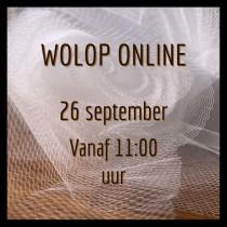 Workshop Wolop Online September 2021
