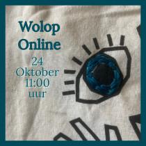 Workshop Wolop Online Oktober 2021