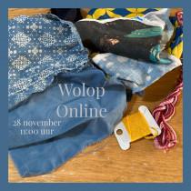 Workshop Wolop Online November 2021